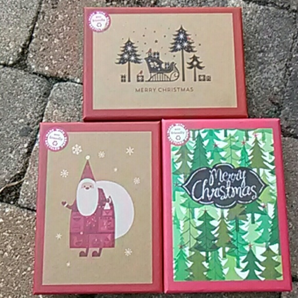 Papyrus Christmas Cards.Papyrus Christmas Cards 3 Boxes